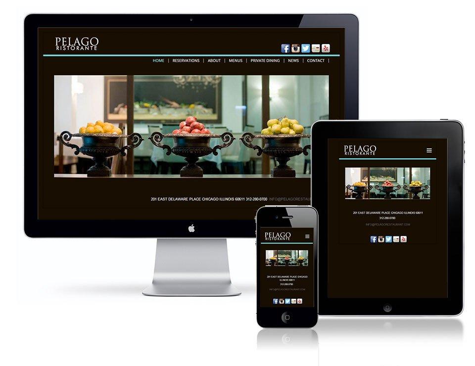 Pelago Restaurant