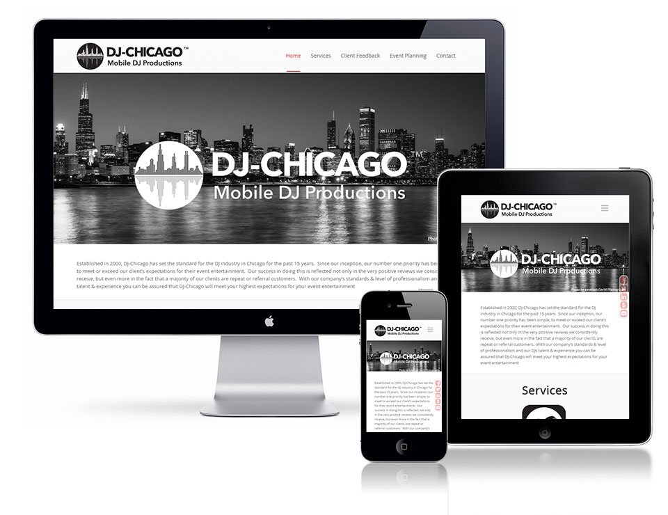 DJ Chicago