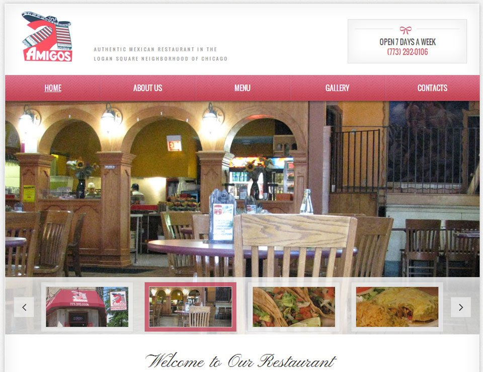 Dos Amigos Restaurant